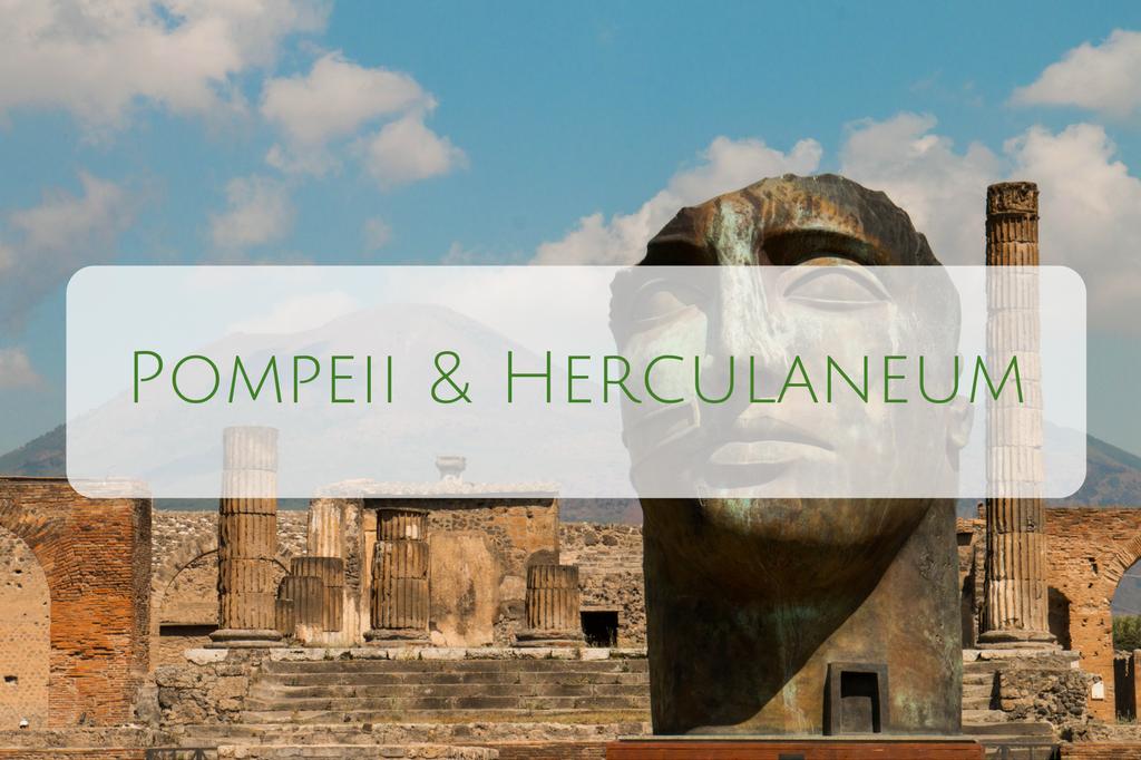 pompeii and herculaneum technology Researchers aim to uncover a a 263,000-square-yard area in the north of the city using technology including  the eruption trapped some 1,500 residents of pompeii and herculaneum who didn't .